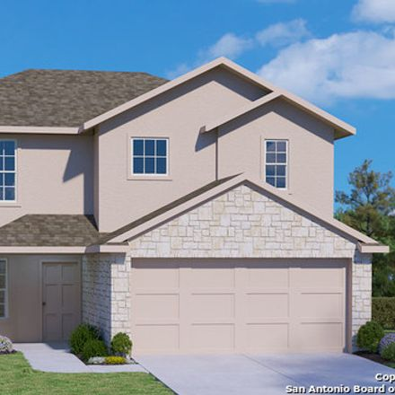Rent this 4 bed house on San Antonio