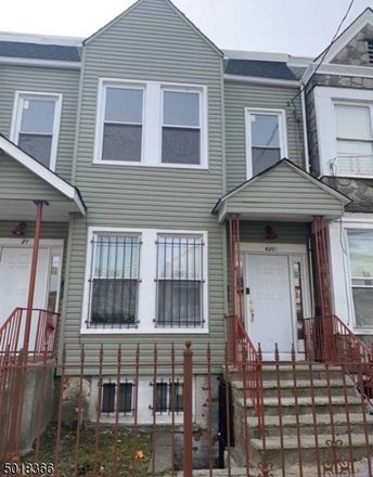 Rent this 5 bed house on 621 Bramhall Avenue in Jersey City, NJ 07304