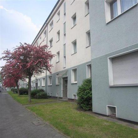 Rent this 2 bed apartment on Bismarckstraße 20 in 45879 Gelsenkirchen, Germany