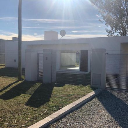 Rent this 0 bed house on Santa María 3498 in Zona 2, Funes