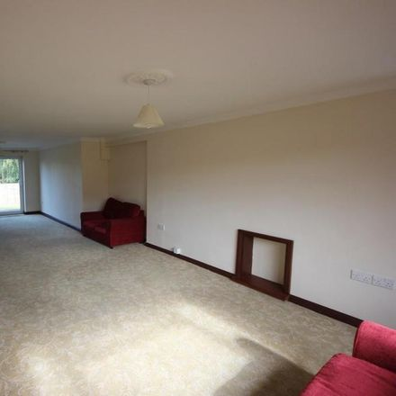 Rent this 4 bed house on Birchwood Fields in Gloucester GL4 0AN, United Kingdom