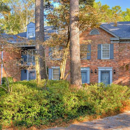 Rent this 3 bed house on 15 Indian Cove Road in Augusta, GA 30909