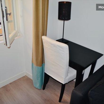 Rent this 2 bed apartment on 104 Rue de l'Évêché in 13002 Marseille, France