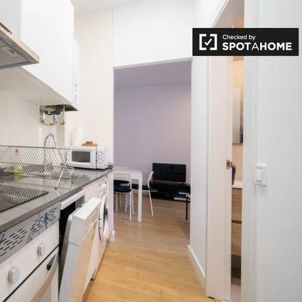 Rent this 2 bed apartment on Calle de Santa Hortensia in 14, 28002 Madrid
