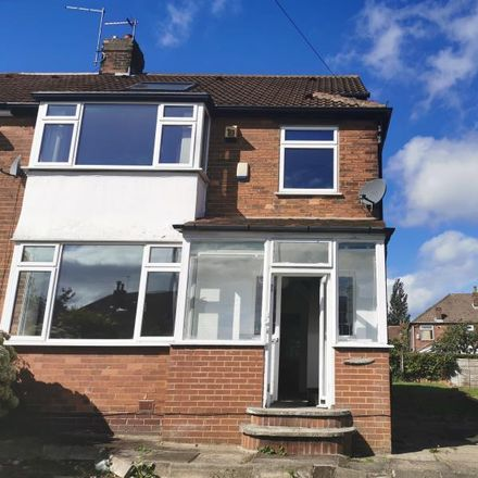Rent this 6 bed house on Becketts Park Crescent in Leeds, United Kingdom
