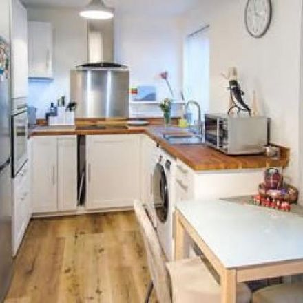 Rent this 2 bed apartment on River Taf in Hodges Row, Cardiff CF