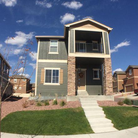Rent this 1 bed room on 1466 Antrim Loop in Colorado Springs, CO 80910
