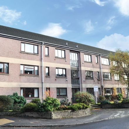Rent this 3 bed apartment on Milngavie Minimarket in 68 Strathblane Road, Baldernock G62 8DH