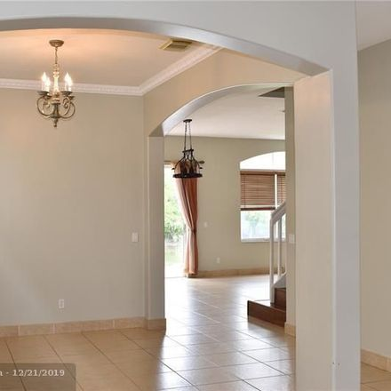 Rent this 4 bed loft on 2122 Northwest 77th Terrace in Pembroke Pines, FL 33024