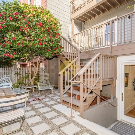 Rent this 4 bed apartment on 232 San Carlos Street in San Francisco, CA 94110