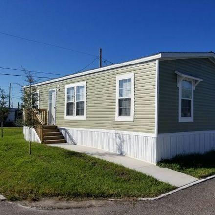 Rent this 3 bed house on Park St N in Saint Petersburg, FL