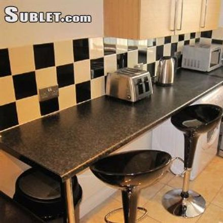 Rent this 5 bed house on 27 Cawdor Road in Manchester M14 6LQ, United Kingdom