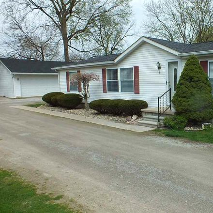 Rent this 3 bed apartment on Cherry St in Temperance, MI