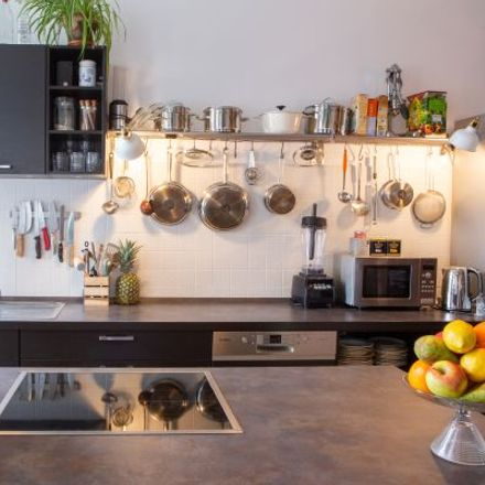 Rent this 5 bed apartment on Fürbringerstraße 27 in 10961 Berlin, Germany