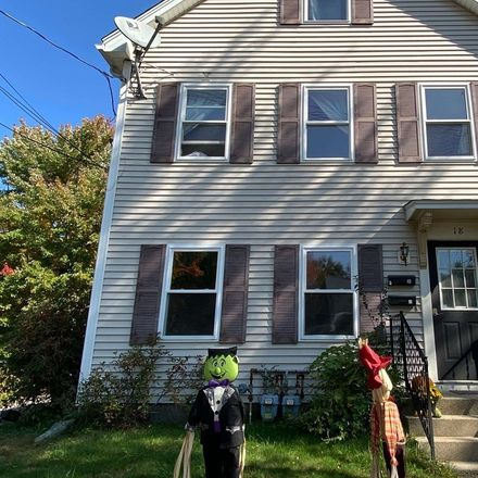 Rent this 2 bed apartment on 18 Walcott Street in Hopkinton, MA 01748