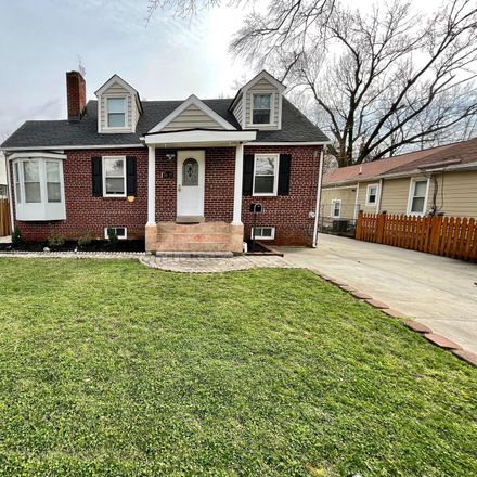 Rent this 5 bed house on 5423 Powhatan Street in Riverdale Park, MD 20737