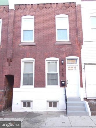 Rent this 3 bed townhouse on 2060 Bellmore Avenue in Philadelphia, PA 19134