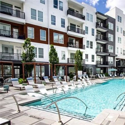 Rent this 1 bed apartment on 1520 Mockingbird Lane in Charlotte, NC 28209