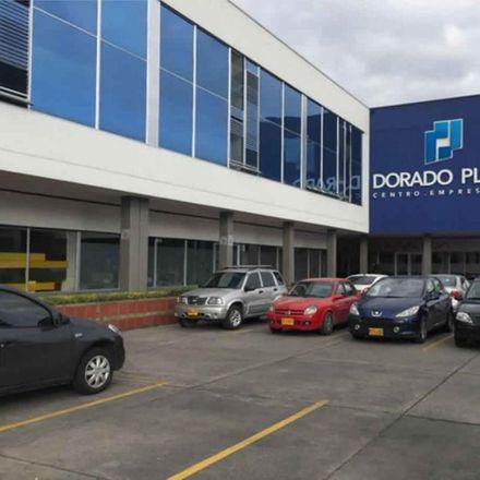 Rent this 1 bed apartment on Dorado Plaza in Avenida Calle 26, Fontibón