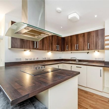 Rent this 2 bed apartment on Hallmark Court in 6 Ursula Gould Way, London E14 7FW