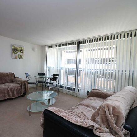 Rent this 2 bed apartment on Epworth Street in Liverpool L6, United Kingdom