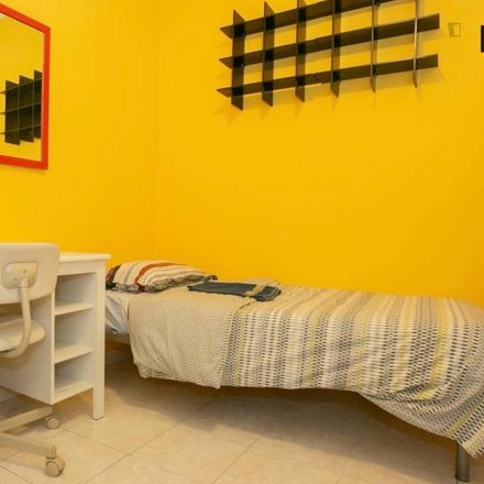 Rent this 2 bed room on Fico d'India in Via Ruggero Bonghi, 20136 Milan Milan