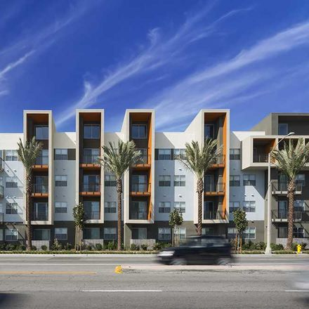 Rent this 2 bed apartment on Orangefair Avenue in Fullerton, CA 92832
