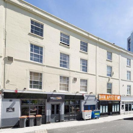 Rent this 6 bed apartment on Taka Taka in 5 Broad Quay, Bristol BS1 4DA