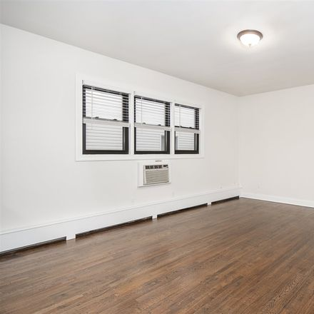 Rent this 1 bed apartment on Jersey City