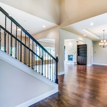Rent this 4 bed house on 442 E Hathaway Dr in San Antonio, TX