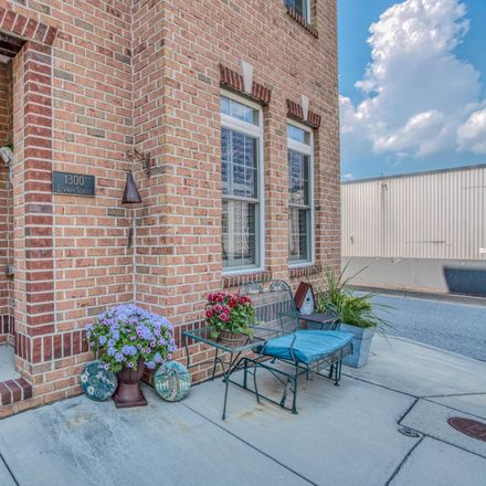 Rent this 3 bed townhouse on 1300 Lowman Street in Baltimore, MD 21230