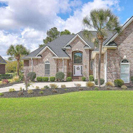 Rent this 5 bed house on 4212 Club Course Drive in North Charleston, SC 29420