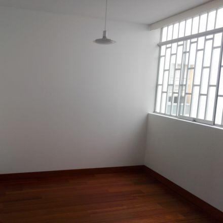 Rent this 3 bed apartment on El Piombino in Avenida Pedro Venturo, Santiago de Surco