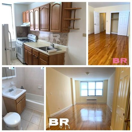 Rent this 2 bed condo on 611 Banner Avenue in New York, NY 11235