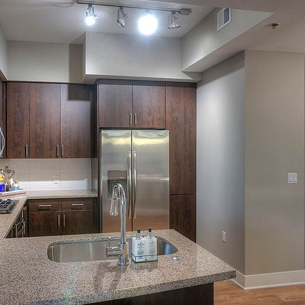 Rent this 1 bed apartment on 11 South Central Avenue in Phoenix, AZ 85004