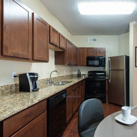 Rent this 1 bed apartment on 3050 Tamarron Boulevard in Austin, TX 78746