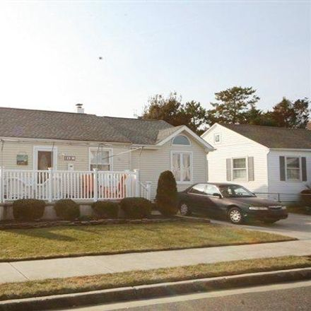 Rent this 3 bed house on 212 North Newark Avenue in Ventnor City, NJ 08406