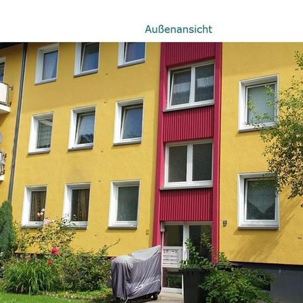 Rent this 2 bed apartment on Bonnekampstraße 22 in 45327 Essen, Germany