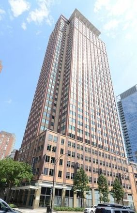 Rent this 2 bed townhouse on Chestnut Tower in 121 West Chestnut Street, Chicago