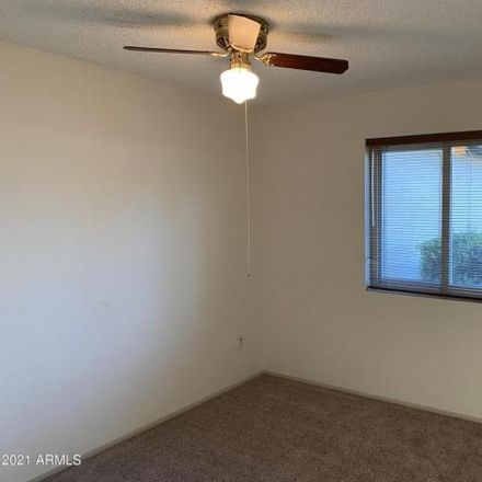 Rent this 4 bed house on 5335 South el Camino Drive in Tempe, AZ 85283
