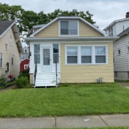 Rent this 1 bed apartment on 29 Wilbury Place in Buffalo, NY 14216