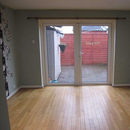 Rent this 2 bed house on Belgravia Road in Portsmouth PO2 0DX, United Kingdom