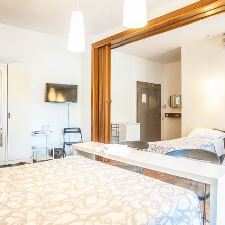 Rent this 6 bed apartment on Erg in Via Appia Nuova, 00179 Rome Roma Capitale