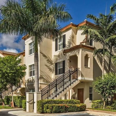 Rent this 1 bed apartment on State Hwy 7 in Pompano Beach, FL