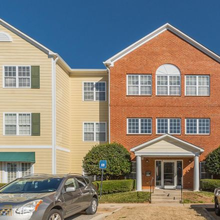Rent this 2 bed condo on 3300 Dogwood Drive in Hapeville, GA 30354