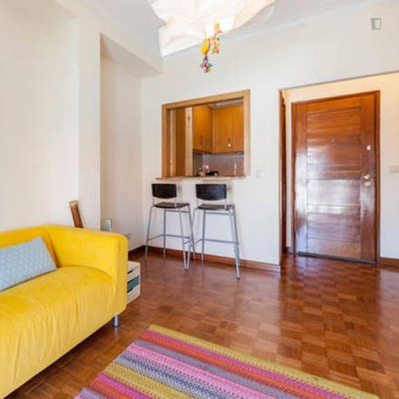 Rent this 1 bed apartment on Residencial Faria Guimarães in Rua de Faria Guimarães, 4000-089 Cedofeita