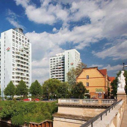 Rent this 1 bed apartment on 39114 Magdeburg