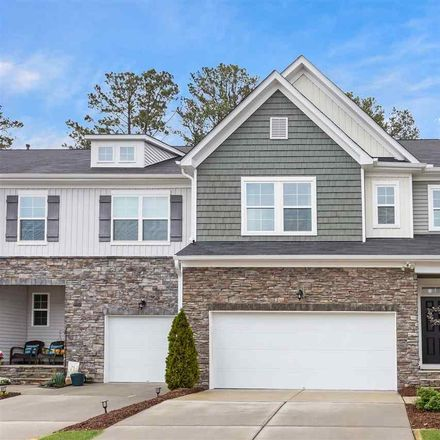 Rent this 4 bed loft on 1116 Southpoint Trail in Durham, NC 27713