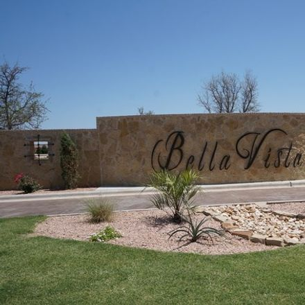 Rent this 0 bed apartment on 228 Bella Vista Circle in Odessa, TX 79765