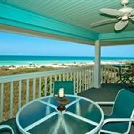 Rent this 3 bed condo on 104 78th Street in Holmes Beach, FL 34217